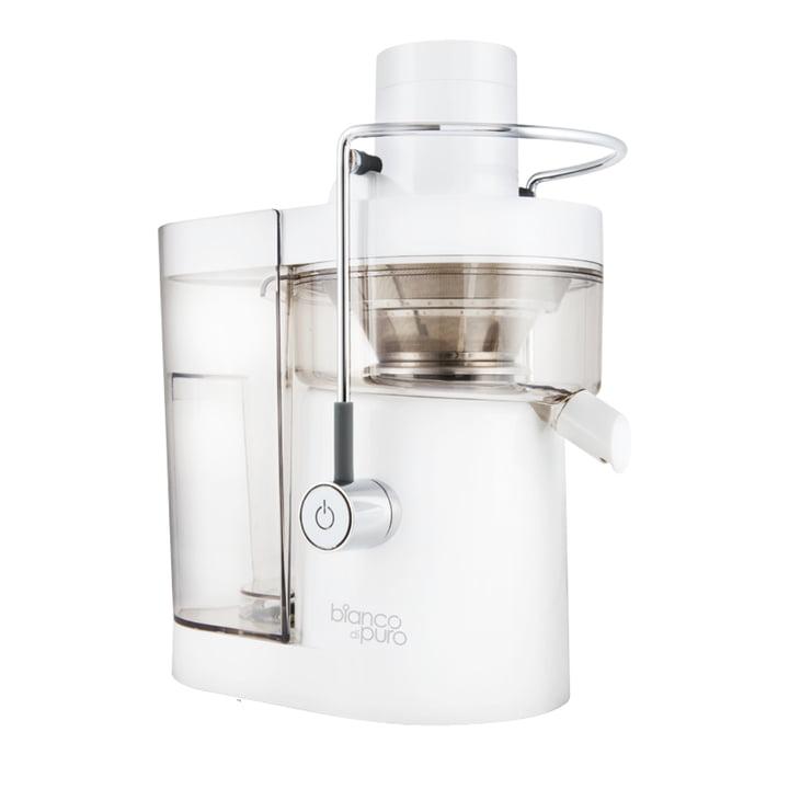 The Bianco - Vitale Juicer in white