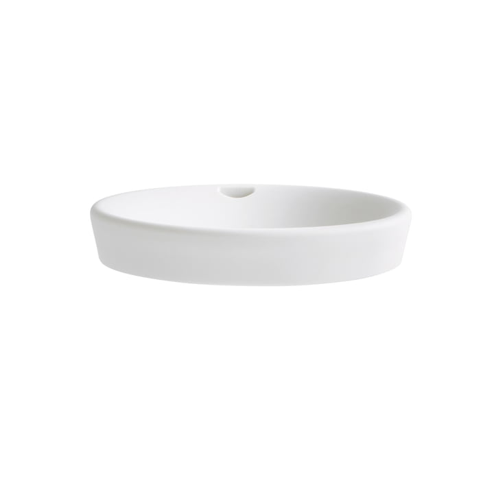 Kahla - Cupit To Go lid with drinking hole, white