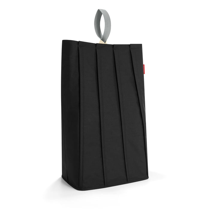 laundrybag L by reisenthel in black