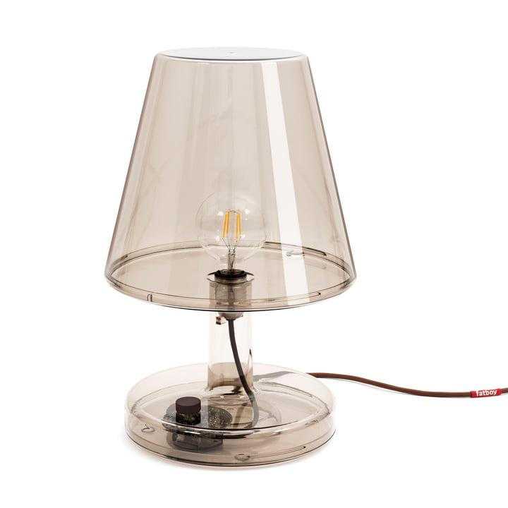 Fatboy - Trans-parents Table lamp, bronze