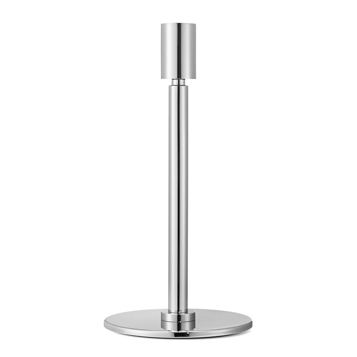 Manhattan Kitchen Roll Holder by Georg Jensen out of stainless steel