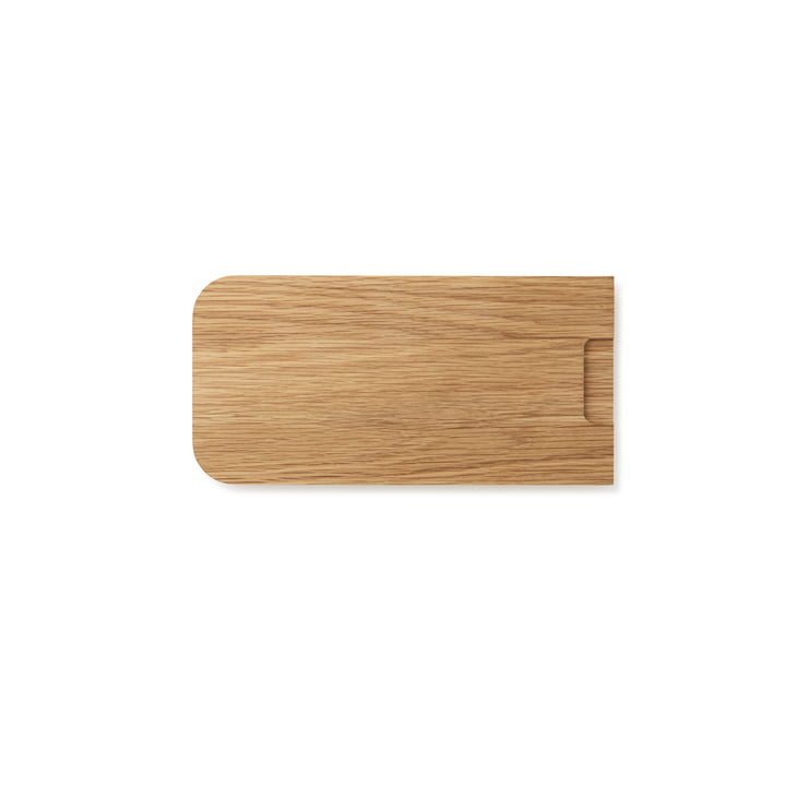 Part cutting board snack by Normann Copenhagen