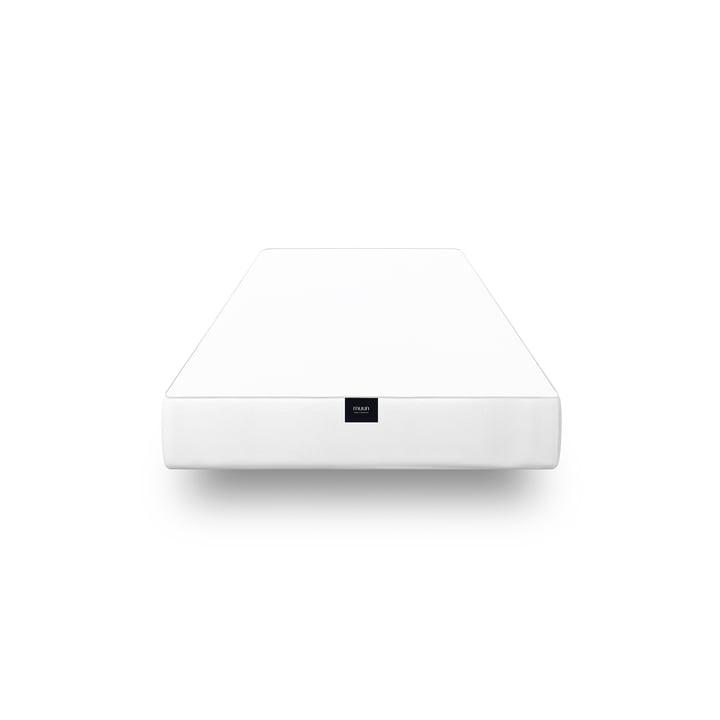 The muun - Lite Mattress 90 x 200 cm in white