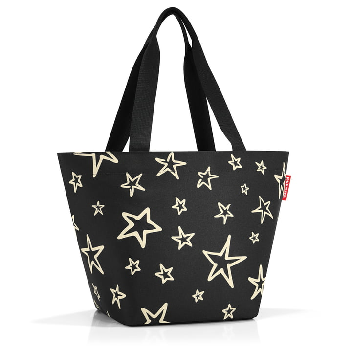 reisenthel - shopper M, stars
