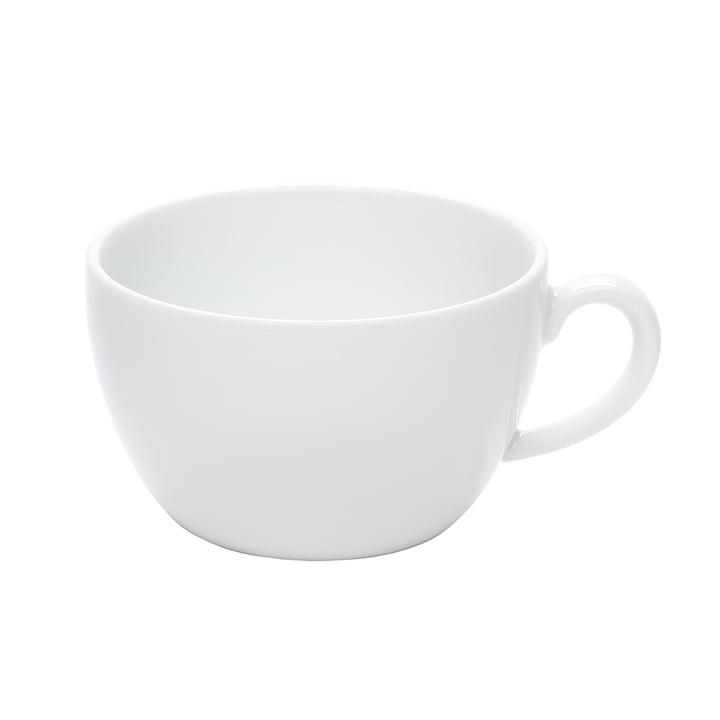Kahla - Pronto, Cappuccino Cup, 0.25 l in White