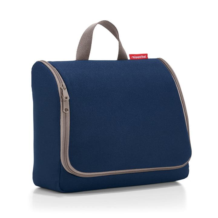 toiletbag XL by reisenthel in dark blue