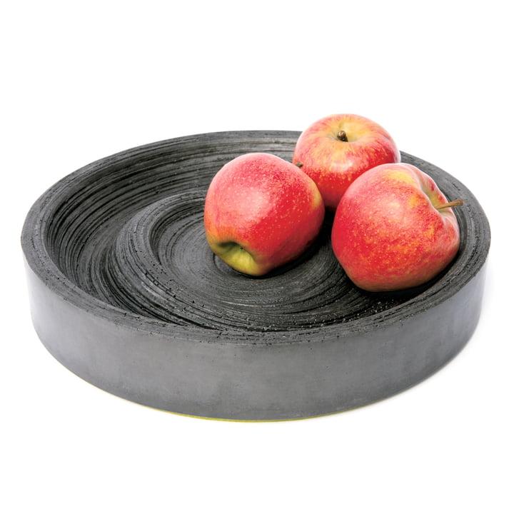 Korn - Concrete Bowl Kar, black apple