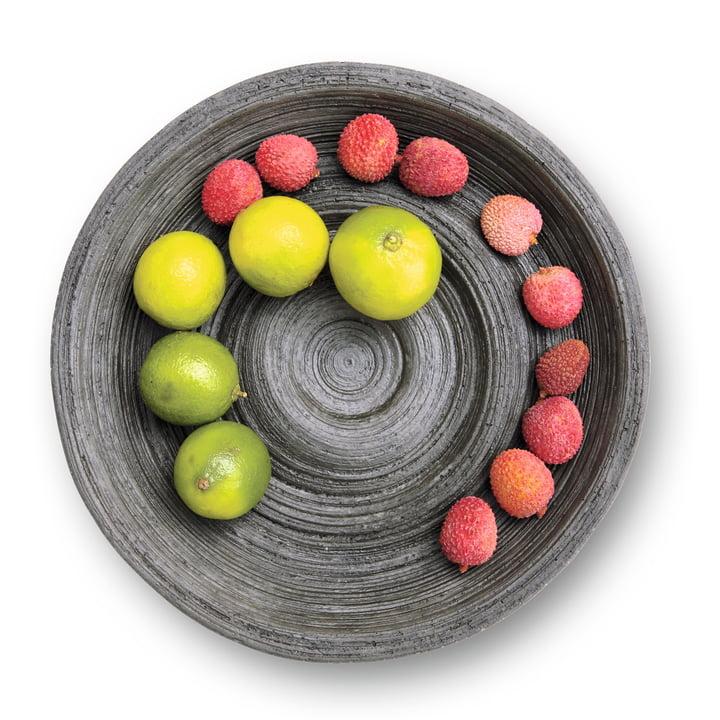 Korn - Concrete Bowl Kar, black fruit