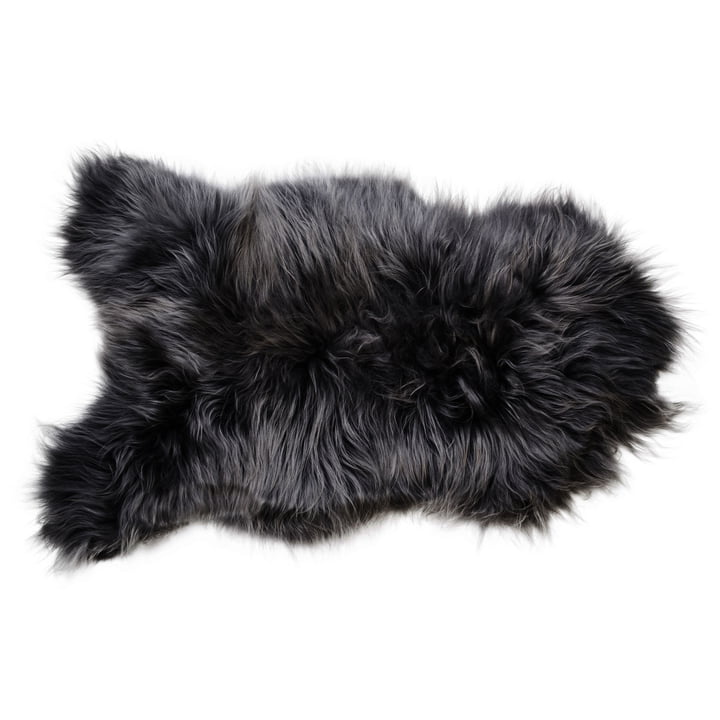 Fredericia - Lambskin for Stingray, long / black