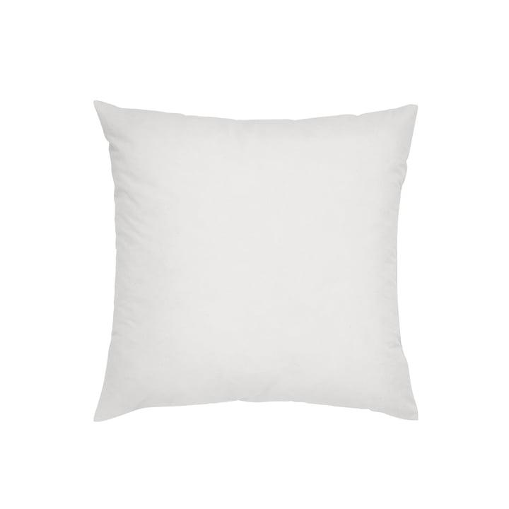 Mika Barr - cushion filling microfibre 40 x 40 cm, white