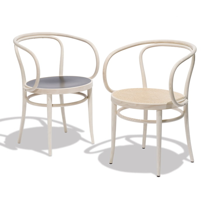 209 Bentwood Chair by Thonet