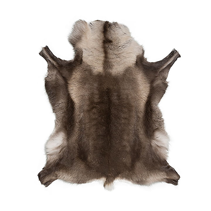 Fredericia - Fur for Stingray, natural reindeer