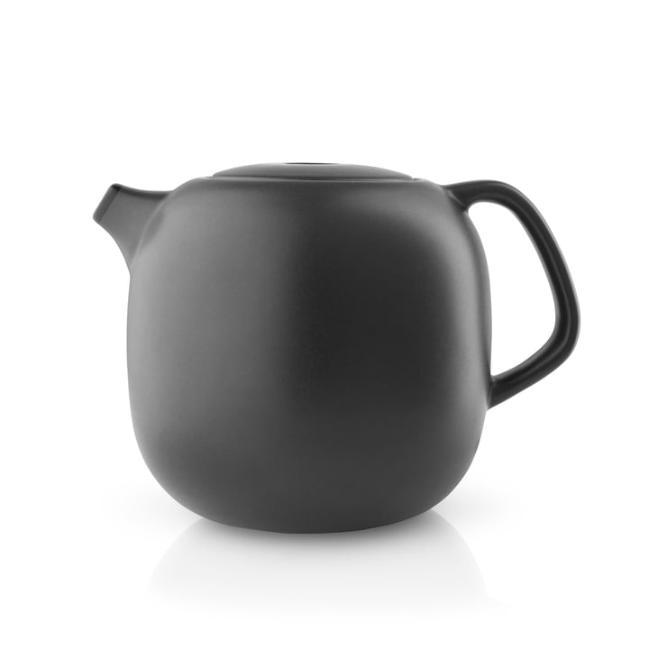 Eva Solo - Nordic Kitchen Teapot, black