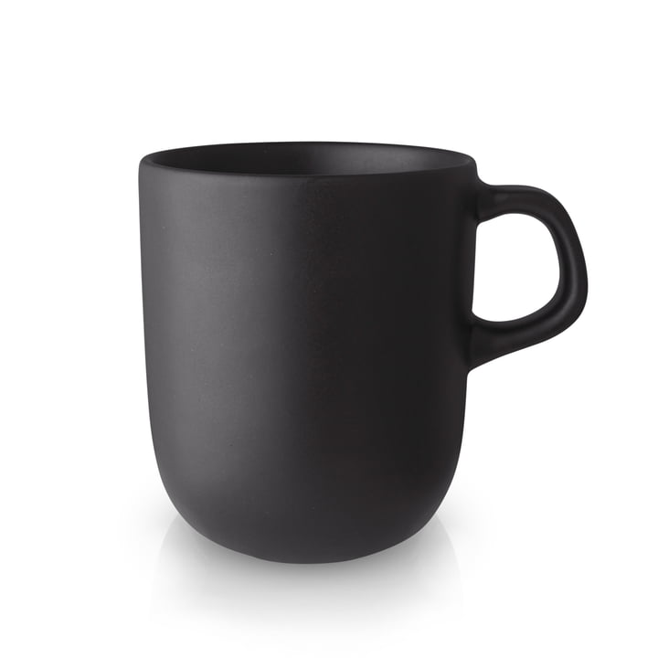 Eva Solo - Nordic Kitchen Mug, 30 cl / black