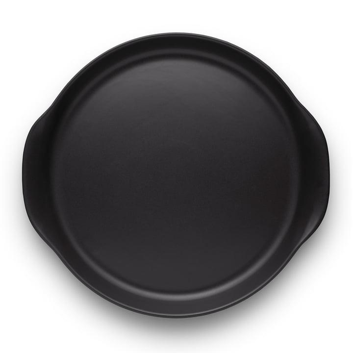 Eva Solo - Nordic Kitchen Serving plate 30 cm, black