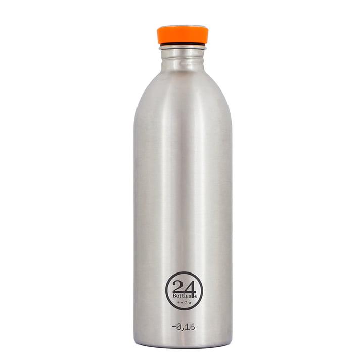 24Bottles - Urban Bottle 1.0 l, steel