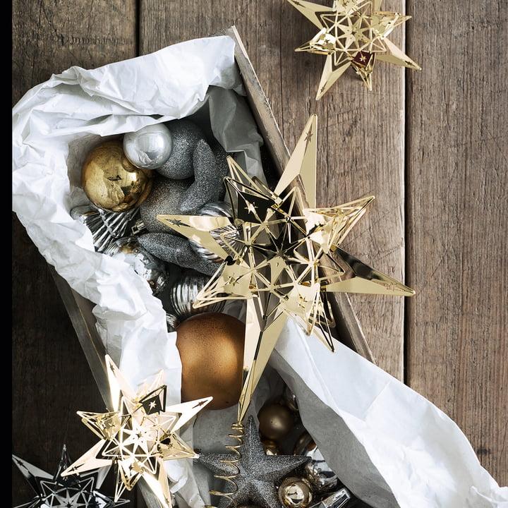 Christmas Tree Star by Rosendahl