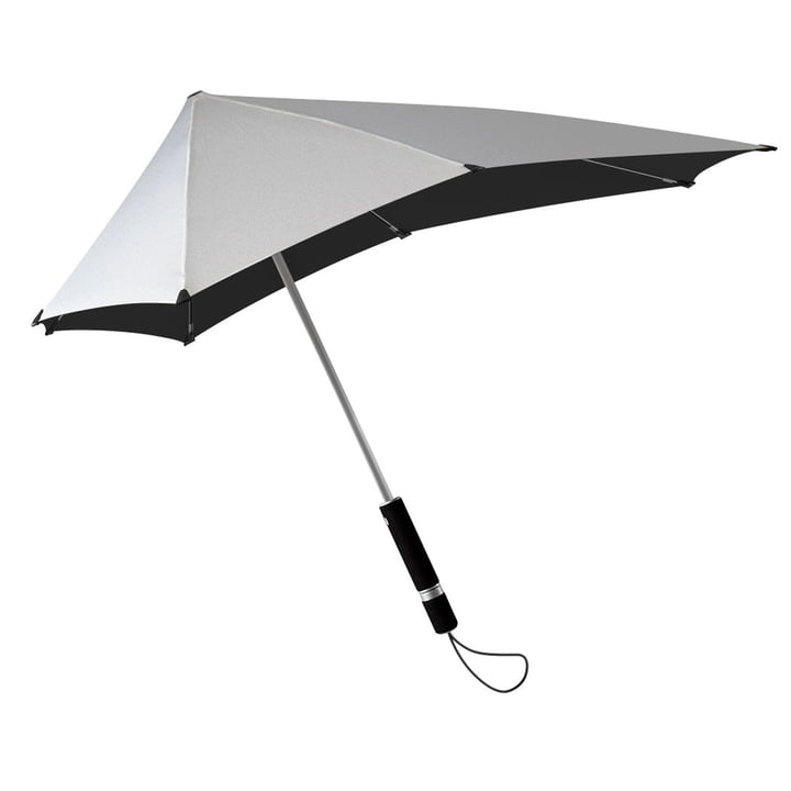 Umbrella Original by Senz in Shiny Silver