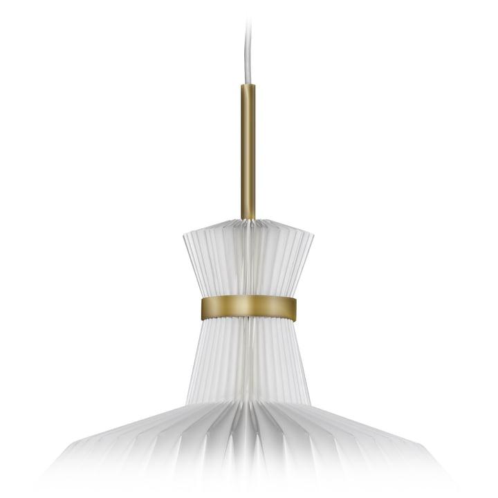 Pendant Holder for 101 Pendant Lamps by Le Klint in matt brass