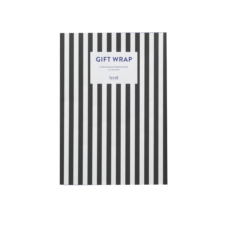 Gift Wrap Book (24200) by ferm Living