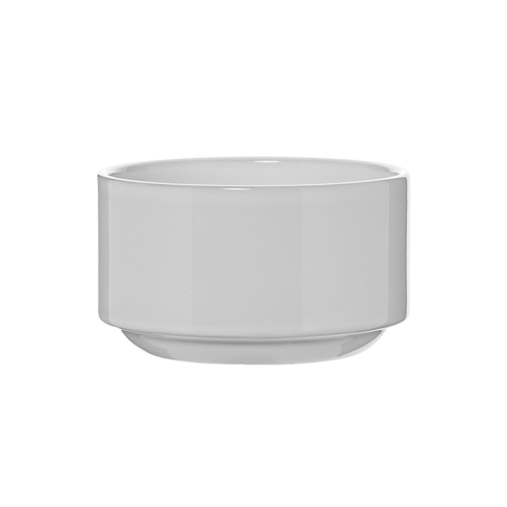 Bloomingville - Flower Pot Ø 13,5 cm, white