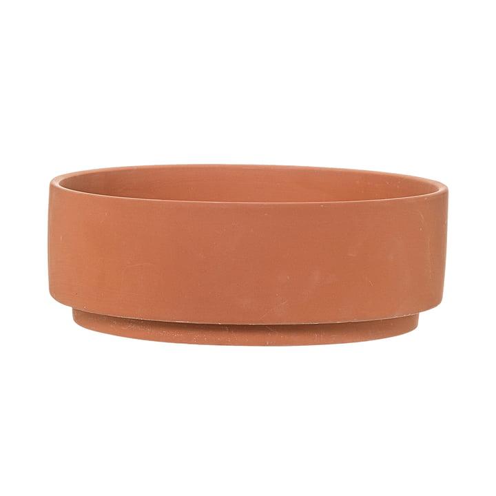 Bloomingville - Flower Pot Ø 22 cm, terracotta