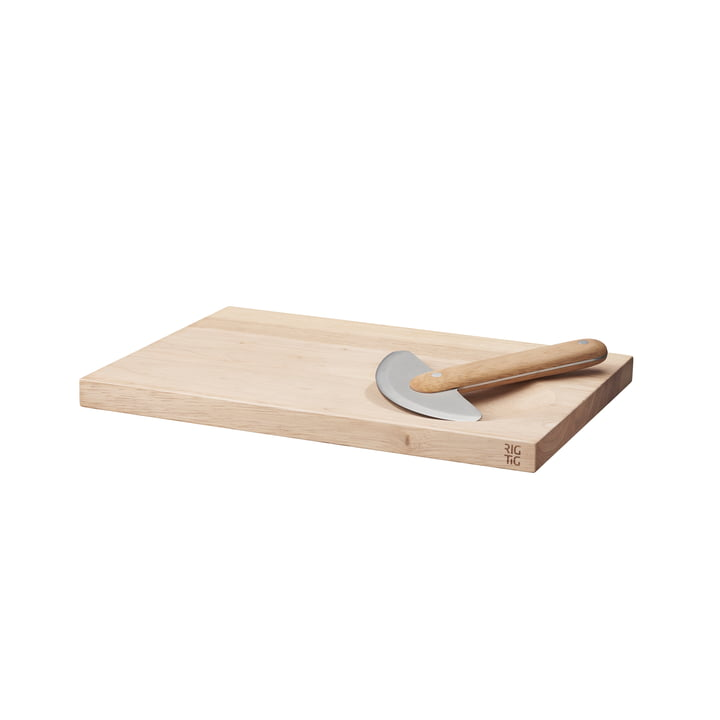 Herbs Chopper and Chopping Board by Rig-Tig by Stelton