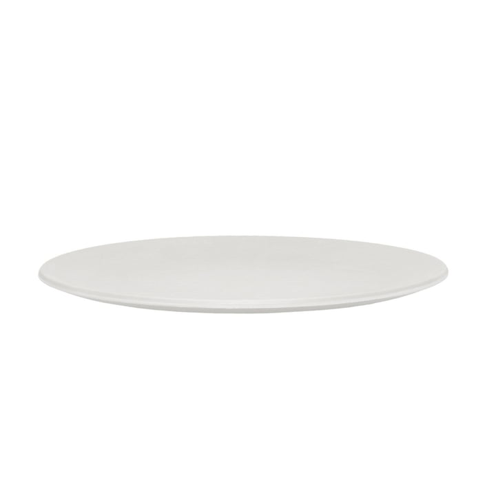 Trama Bowl Ø 16 cm by Kartell in Light Grey