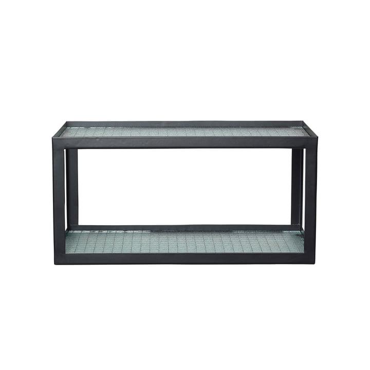 Haze Wall Shelf by ferm Living | Connox
