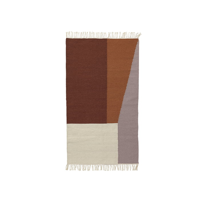 Kelim Rug, Small by ferm Living
