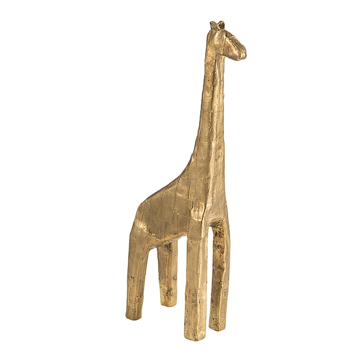 Bronze Giraffe by Kai Link for Pulpo