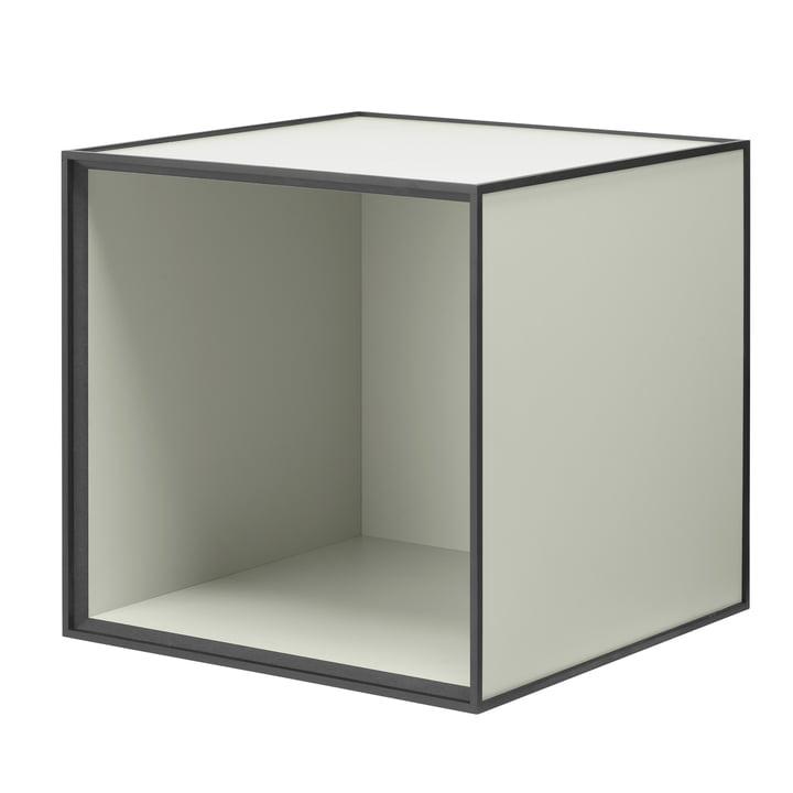 by Lassen - Frame Cabinet 35, pale green