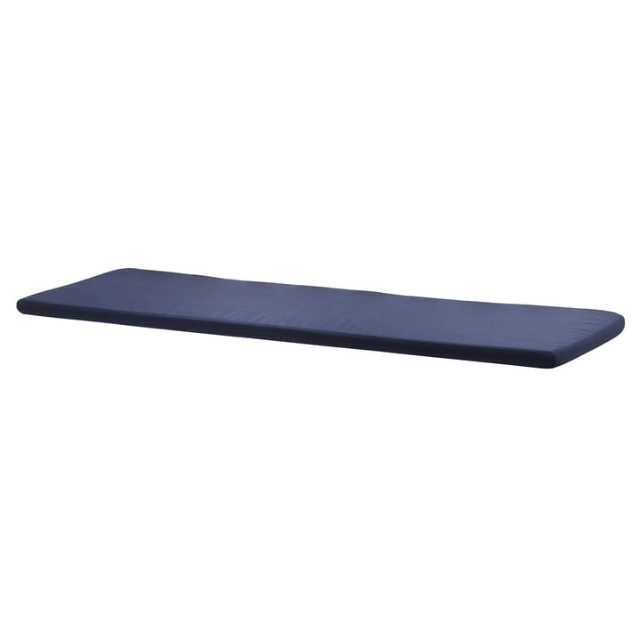 The Skagerak - Plank Cushion in Marine Blue