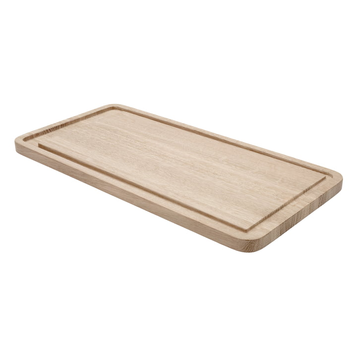 Skagerak - Plank Chopping Board 50 x 25 cm, oak