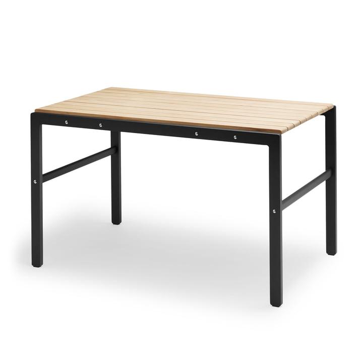The Skagerak - Reform Table in Teak / Anthracite
