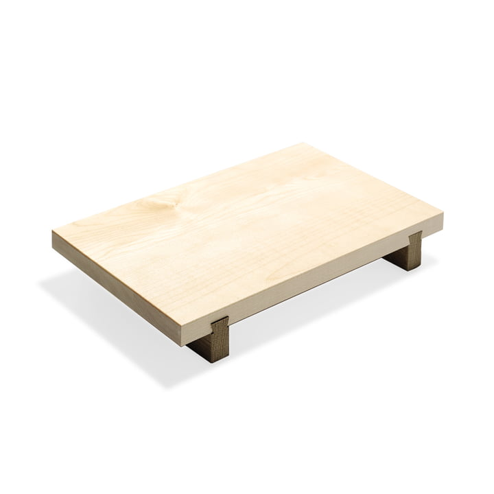 Small Cutting Board, small 34 x 205 cm by side by side