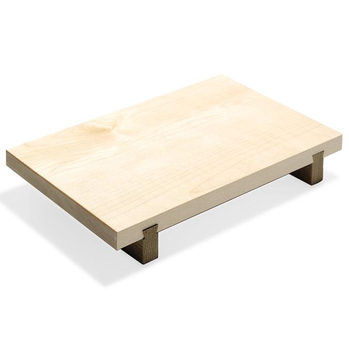 Cutting Board XL 50 x 31 cm from side by side