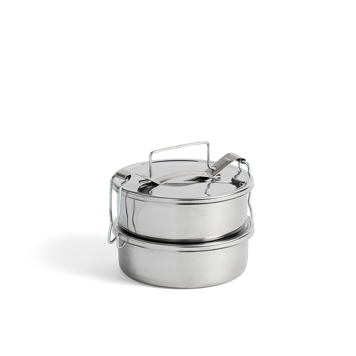 The Hay - Picnic Container S, Stainless Steel
