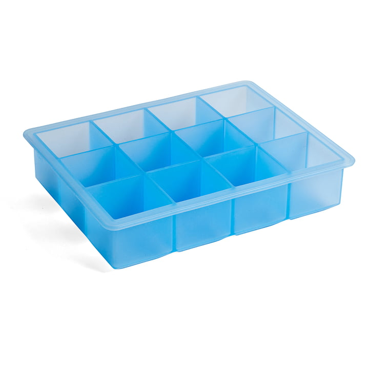 Ice Cube Tray by Hay in Light Blue