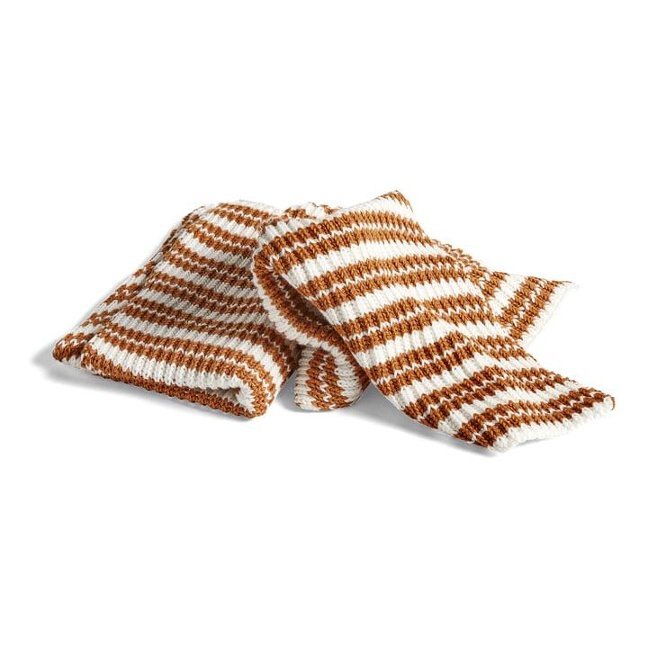 Hay - Kitchen Cloth in Ochre (Set of 2)