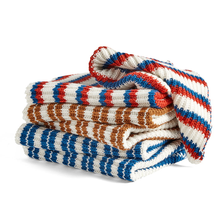 The Hay - Kitchen Cloths in Various Colours