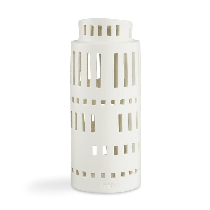 Urbania Tealight House Tårn by Kähler Design