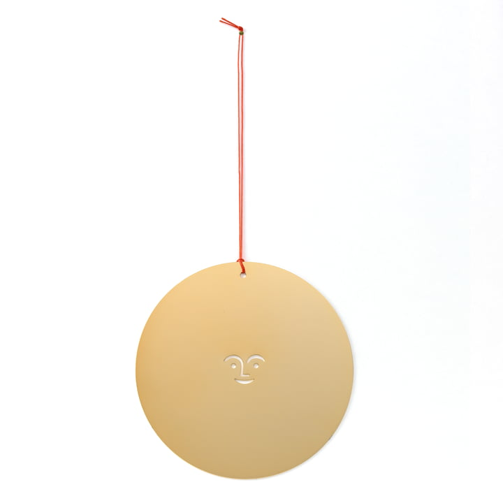 Girard Ornaments Sun by Vitra