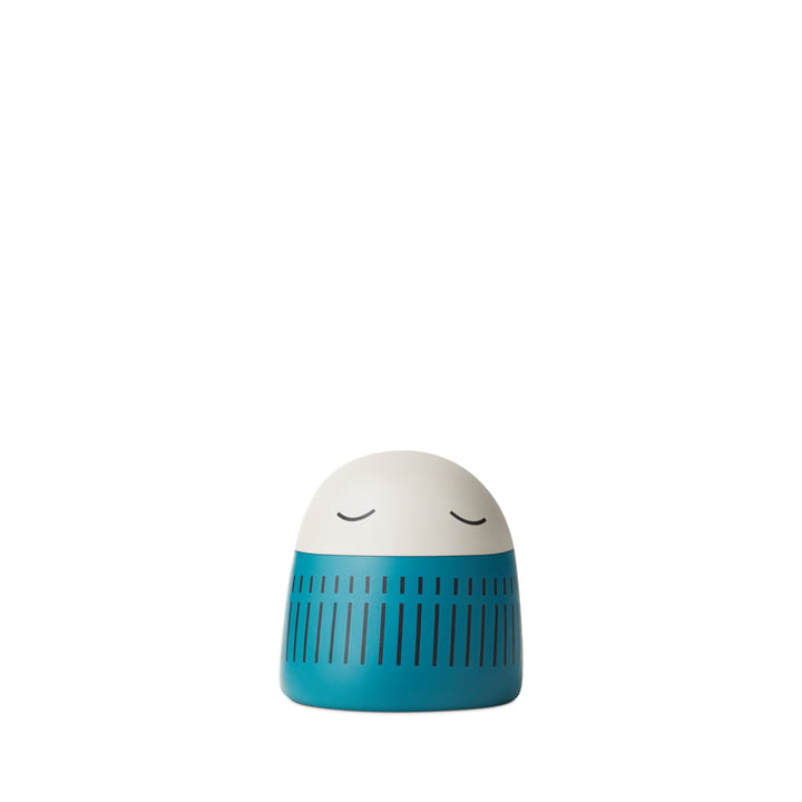 Normann Copenhagen - Normies Decorative Figures - Norm in Petrol