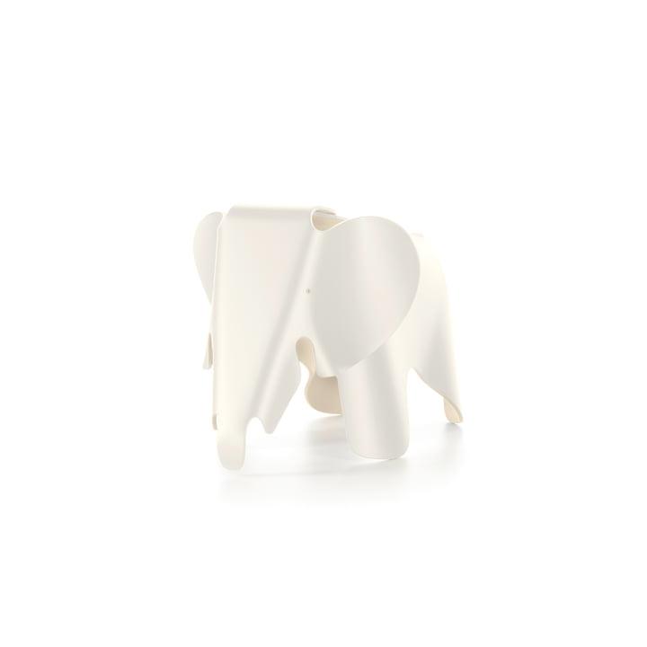Vitra - Eames Elephant small, white