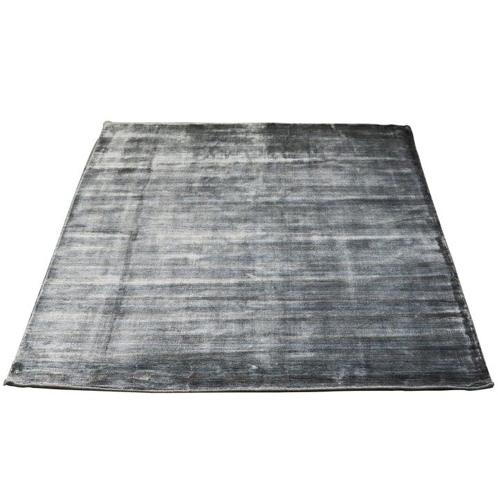 Massimo - Bamboo Rug 200 x 300 cm, Grey
