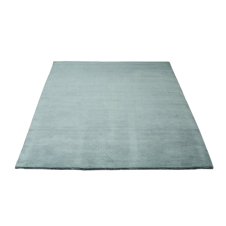 The Massimo - Earth Rug 170 x 240 cm in Verte Grey