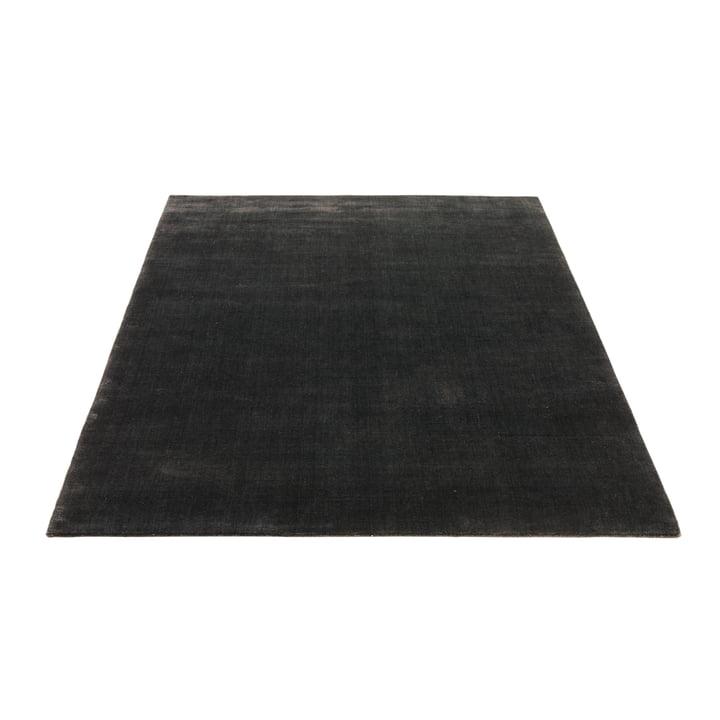 Massimo - Earth Rug 170 x 240 cm, charcoal