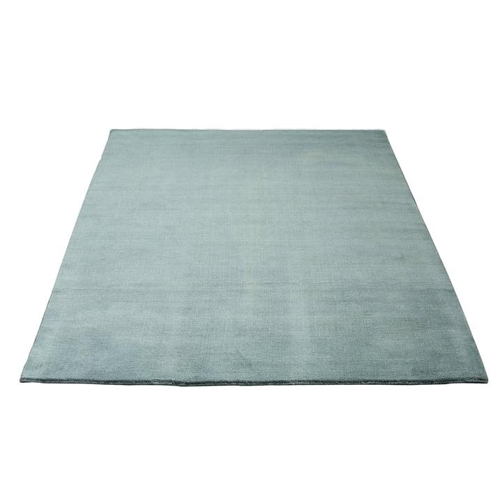 Massimo - Earth Rug 200 x 300 cm in verte grey
