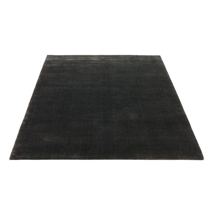 The Massimo - Earth Rug 200 x 300 cm in Charcoal